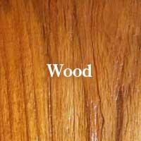 木製素材 一覧(12種類)