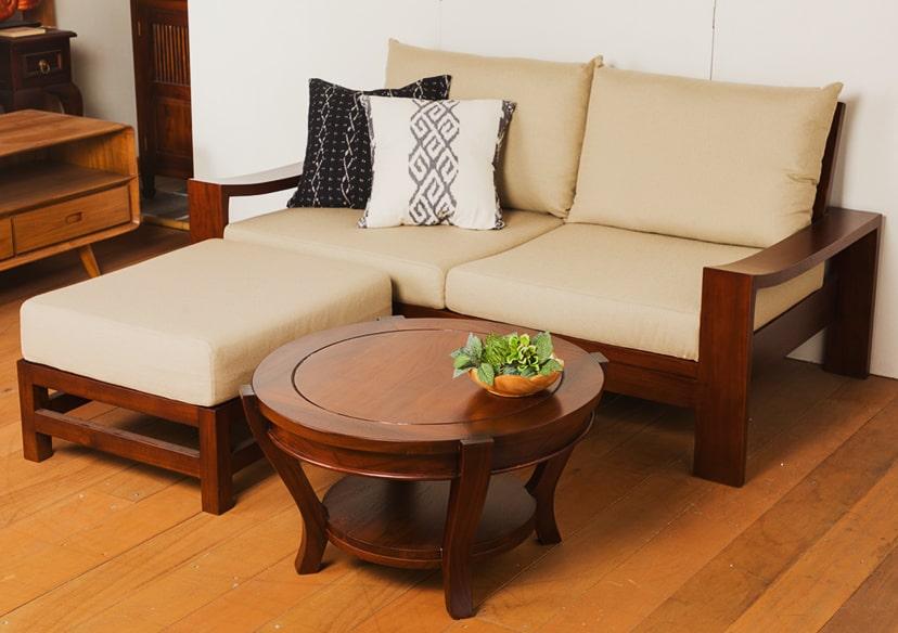 質のよいアジアンオーダー家具