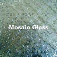 ガラス素材 一覧(4種類)